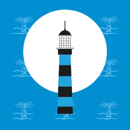 Lezing Lighthouse