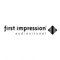 First Impression Audiovisueel